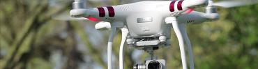 Drohnenverordnung 2017