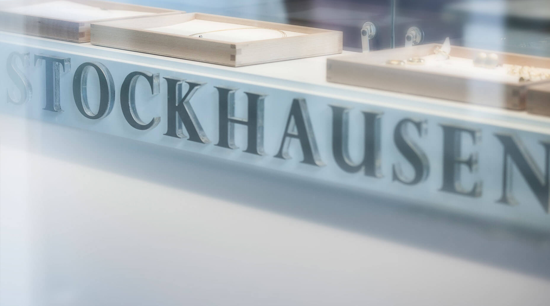Stockhausen-mansorie