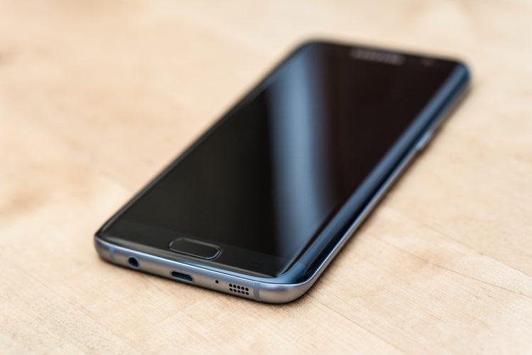 Samsung Akku
